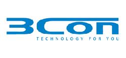 Logo 3CON Anlagenbau GmbH