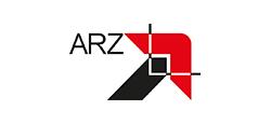 Logo ARZ Allgemeines Rechenzentrum GmbH