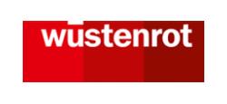 Logo Wüstenrot Gruppe