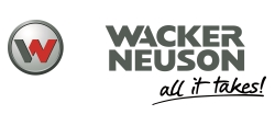 Logo Wacker Neuson Linz GmbH