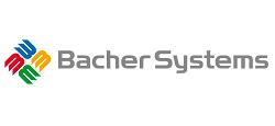 Logo Bacher Systems EDV GmbH