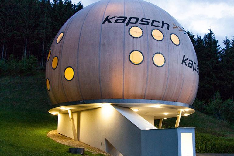 Kapsch Group Foto