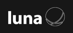 Logo luna gmbh.