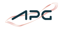Logo APG - Austrian Power Grid AG