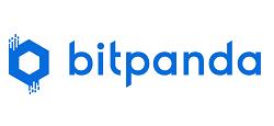 Logo Bitpanda GmbH