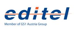 Logo EDITEL Austria GmbH