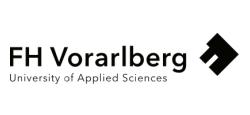 Logo Fachhochschule Vorarlberg