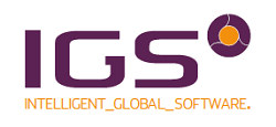 Logo IGS Systemmanagement GmbH & Co KG