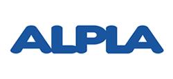 Logo ALPLA Werke Alwin Lehner GmbH & Co KG