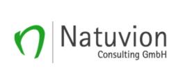 Logo Natuvion Consulting GmbH