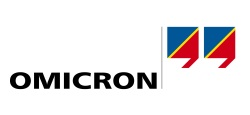 Logo OMICRON electronics GmbH