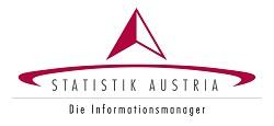 Logo STATISTIK AUSTRIA | Bundesanstalt Statistik Österreich