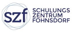 Logo Schulungszentrum Fohnsdorf Steiermark